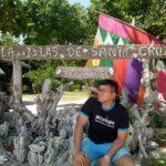 Bienvenidos Las Islas De Sta Cruz Ciudad de Zamboanga!
