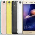Huawei Y6 II All Colors