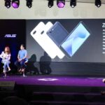 ASUS Zenfone Max Plus M1 Launching at The Atrium SM Mall of Asia