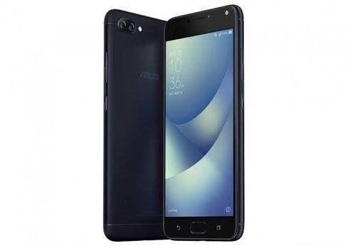 ASUS Zenfone 4 Max Lite