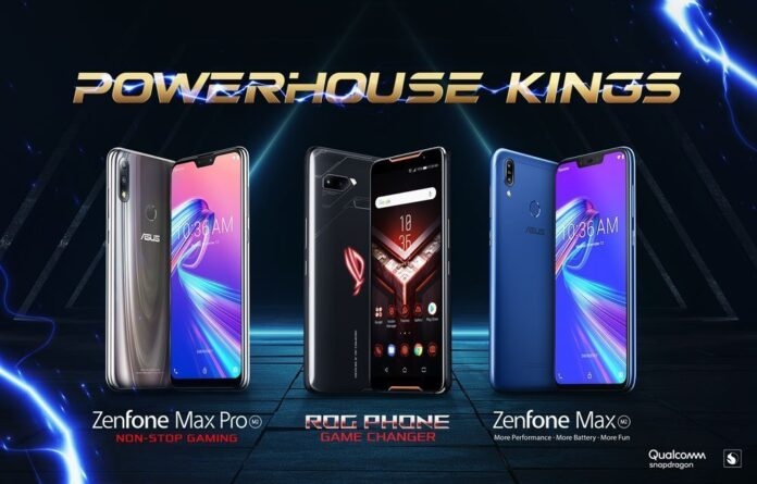 Which Powerhouse King Are You
