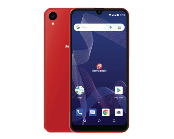 Cherry Mobile Flare Y7